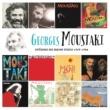 ジョルジュ・ムスタキ L'intégrale des albums studio 1969 - 1984