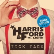 Harris & Ford/Lisah Tick Tack (feat.Lisah) [Remix Edition]