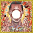 Flying Lotus Never Catch Me (feat. Kendrick Lamar)