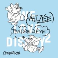 Alizée Tendre rêve [De 'Cendrillon']