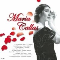マリア・カラス あの方の声の優しい響きが ~歌劇「ランメルモールのルチア」