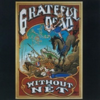 Grateful Dead Cassidy [Live October 1989 - April 1990]