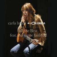 Carla Bruni/Marianne Faithfull All The Best
