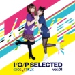Various Artists I/O/P SELECTED vol.01
