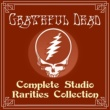 Grateful Dead Complete Studio Rarities Collection