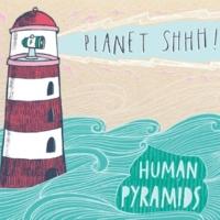 Human Pyramids Singing Sands