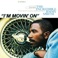 Jimmy Smith T'aint No Use