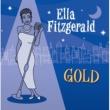 エラ・フィッツジェラルド Ella Fitzgerald - Gold