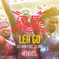 Jus Now/Blaxx Leh Go (feat.Blaxx) [Herve's Just Say Yes Remix]