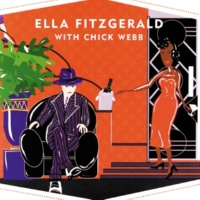 Ella Fitzgerald And Her Savoy Eight Organ Grinder's Swing