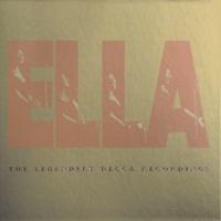 エラ・フィッツジェラルド/Ray Charles Singers スムース・セイリング (feat.Ray Charles Singers)