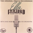 Ella Fitzgerald The Early Years - Part 1 (1935-1938) (feat.Chick Webb And His Orchestra)