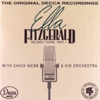 エラ・フィッツジェラルド/Chick Webb And His Orchestra Rock It For Me (feat.Chick Webb And His Orchestra)