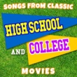 TMC Movie Starz Songs from Classic High School and College Movies