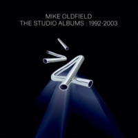 Mike Oldfield Crystal Clear