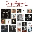 Serge Reggiani L'intégrale des albums studio 1968 - 2002