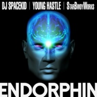 DJ SPACEKID/YOUNG HASTLE ENDORPHIN (feat. YOUNG HASTLE)