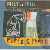 Built To Spill Stop The Show
