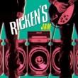 Ricken's JAM