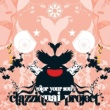 CLAZZIQUAI PROJECT Fill this night (English version)