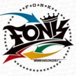 FONK Natural Born MC