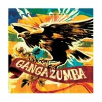 GANGA ZUMBA シェゴウ・アレグリア!~歓喜のサンバ~