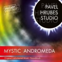 Pavel Hrubes Studio Mystic Andromeda