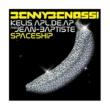 """Benny Benassi feat. Kelis, apl.de.ap, and Jean-Baptiste"" Spaceship"