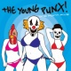 THE YOUNG PUNX! ONE POINT FIVE