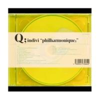 Q;indivi Electronic Harmonique