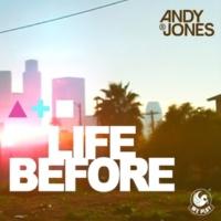 Andy B. Jones Life Before (Club Mix)