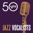 Diane Schuur Jazz Vocalists - Verve 50