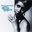 Aretha Franklin ベスト・オブ・アレサ・フランクリン:アリスタ・イヤーズ