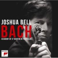 JOSHUA BELL バッハ:ヴァイオリン協奏曲第2番 ホ長調 BWV 1042 第3楽章