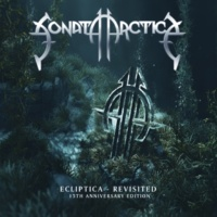 SONATA ARCTICA MY LAND(Ecliptica - Revisited (15th Anivversary Edition))