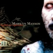 Marilyn Manson Antichrist Superstar