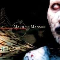Marilyn Manson Angel With The Scabbed Wings [Album Version]