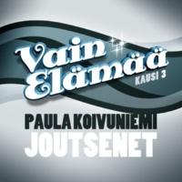 Paula Koivuniemi Joutsenet
