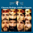 Canovas, Rodrigo, Adolfo y Guzman Señora Azul (40 Aniversario)