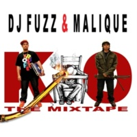 DJ Fuzz & Malique A Few G's (Freestyle) [feat. Kraft]