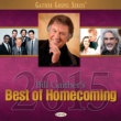 ヴァリアス・アーティスト Bill Gaither's Best Of Homecoming 2015