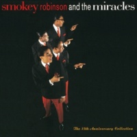 Smokey Robinson & The Miracles 涙のクラウン