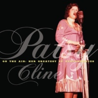 Patsy Cline I Fall To Pieces [Live]