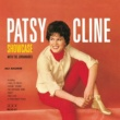 パッツィー・クライン/ザ・ジョーダネアーズ PATSY CLINE   /PATSY (feat.ザ・ジョーダネアーズ)