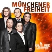 Münchener Freiheit Niemals zu spät