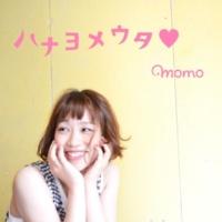 momo ハナヨメウタ