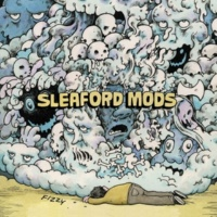 Sleaford Mods Urine Mate Welcome to the Club