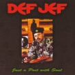 Def Jef Droppin' Rhymes On Drums (feat.エタ・ジェームス)