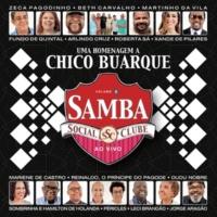 Mariene De Castro Samba Do Grande Amor [Live]