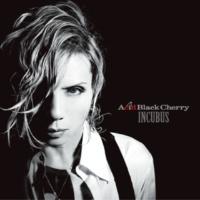 Acid Black Cherry CLOUDY HEART